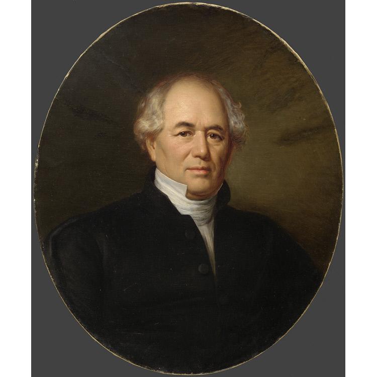 Eleazer Williams