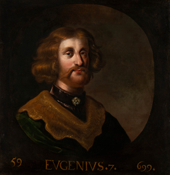 Eugenius VII, King of Scotland (706-23)