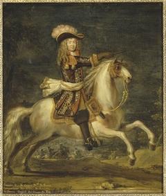 François de Blanchefort, marquis de Créquy, maréchal de France