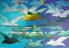Gabbiani / Seagulls