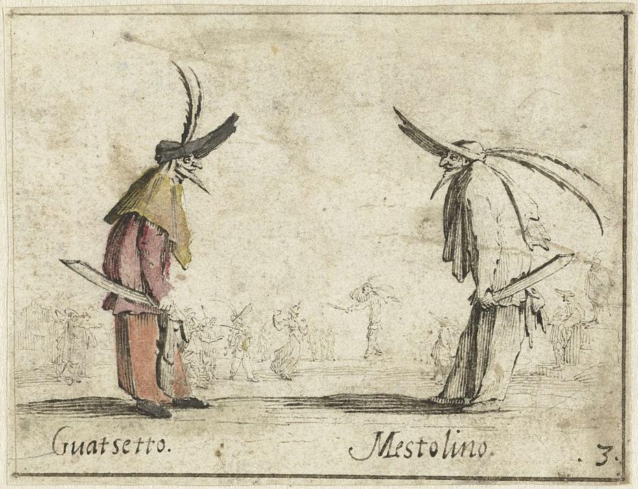 Guatsetto en Mestolino