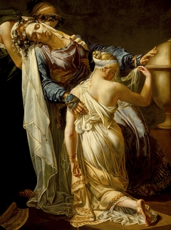 Hecuba and Polyxena