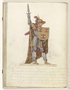 Hubrecht IV, heer van Culemborg