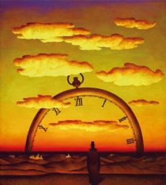 Il tempo che arriva