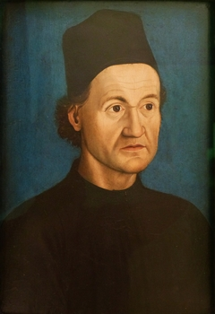 Johannes Geiler von Kaysersberg