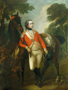 John Hayes St Leger (1765-1800)