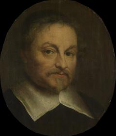 Joost van den Vondel (1587-1679). Poet