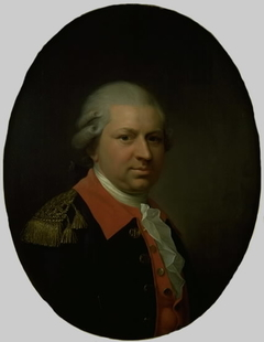 Kommandørkaptajn Henrik Gerner