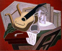 La table du musicien (The Musician's Table)