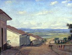 Ladeira do Colégio, 1860 (Ladeira do Palácio, Ladeira João Alfredo, Ladeira General Carneiro)