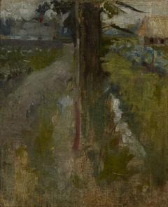 Landscape Motif