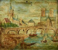 Le Pont de Tournelles
