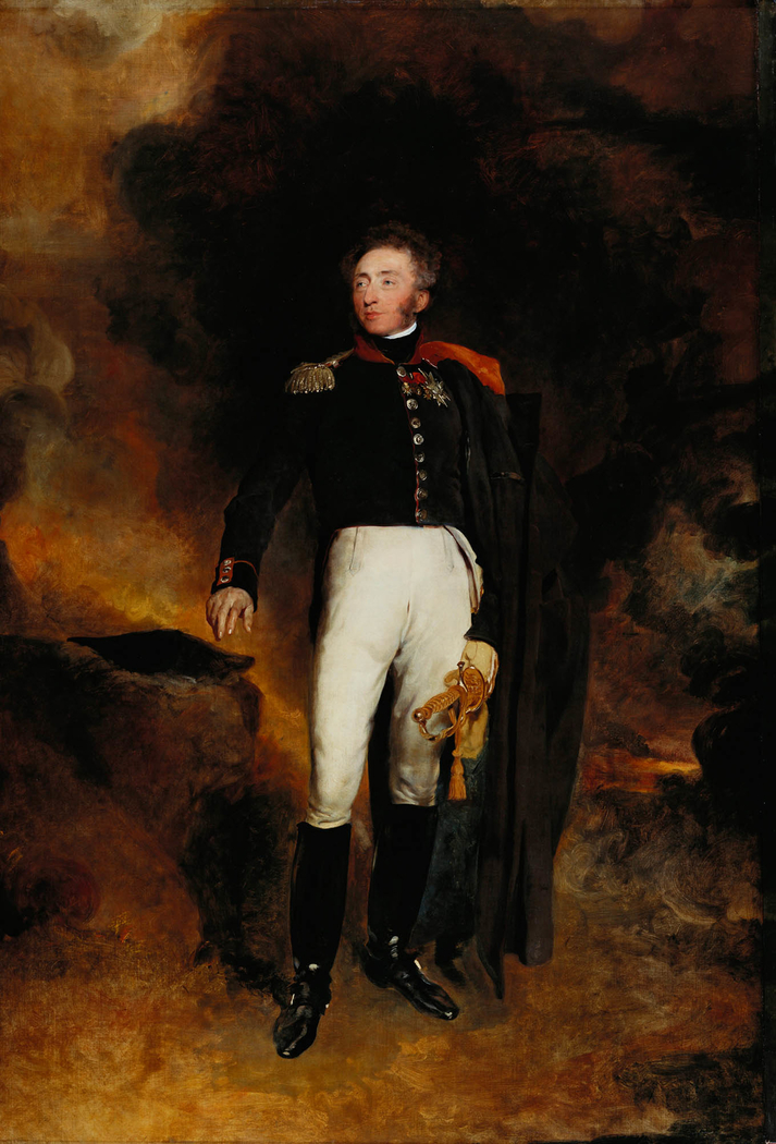 Louis-Antoine, Duke of Angoulême (1775-1844)