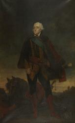 Louis Philippe Joseph, Duke of Chartres, later Duke of Orléans (1747-93)