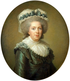 Madame Adélaïde de France