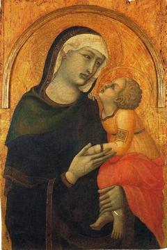 Madonna di Monticchiello