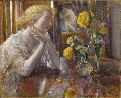 Maréchal Niel Roses