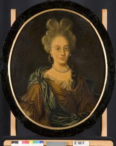 Maria van Loon (1662-1734)