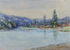 Matakitaki River, Nelson