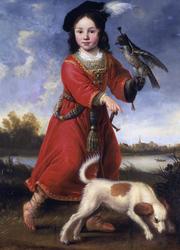 Michiel Pompe van Slingelandt (1643-1685)