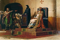 Pope Formosus and Stephen VI - The Cadaver Synod