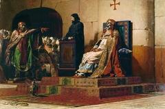 Pope Formosus and Stephen VI - The Cadaver Synod