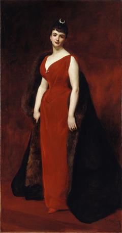 Portrait de Madame Edgar Stern