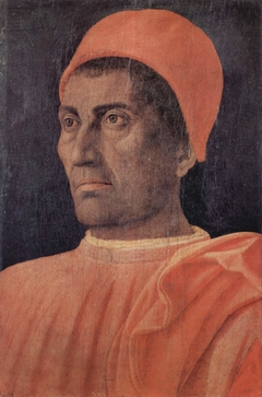 Portrait of Carlo de' Medici