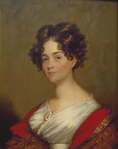 Portrait of Charlotte Story Forrester