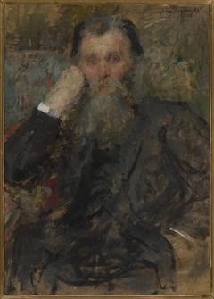 Portrait of Dergint