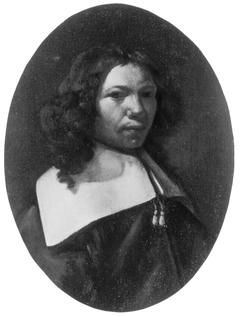Portrait of Gerrit Adriaensz Berckheyde