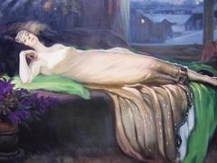 Portrait of Laura Pytlińska