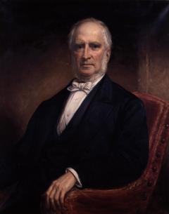 Portrait of Stephen Salisbury II