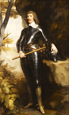 Portrait of William, 1st Earl of Craven (1608-1697)