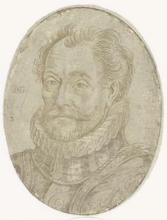 Portret van Prins Willem I van Oranje