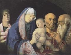 Presentation of Jesus