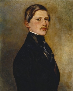 Prince Frederick William of Prussia (1831-88)