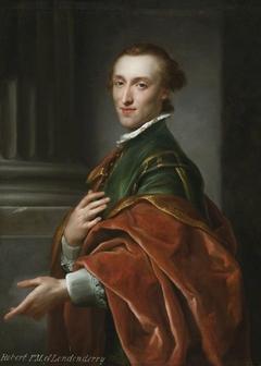 Robert Stewart, 1st Marquess of Londonderry (1739–1821)