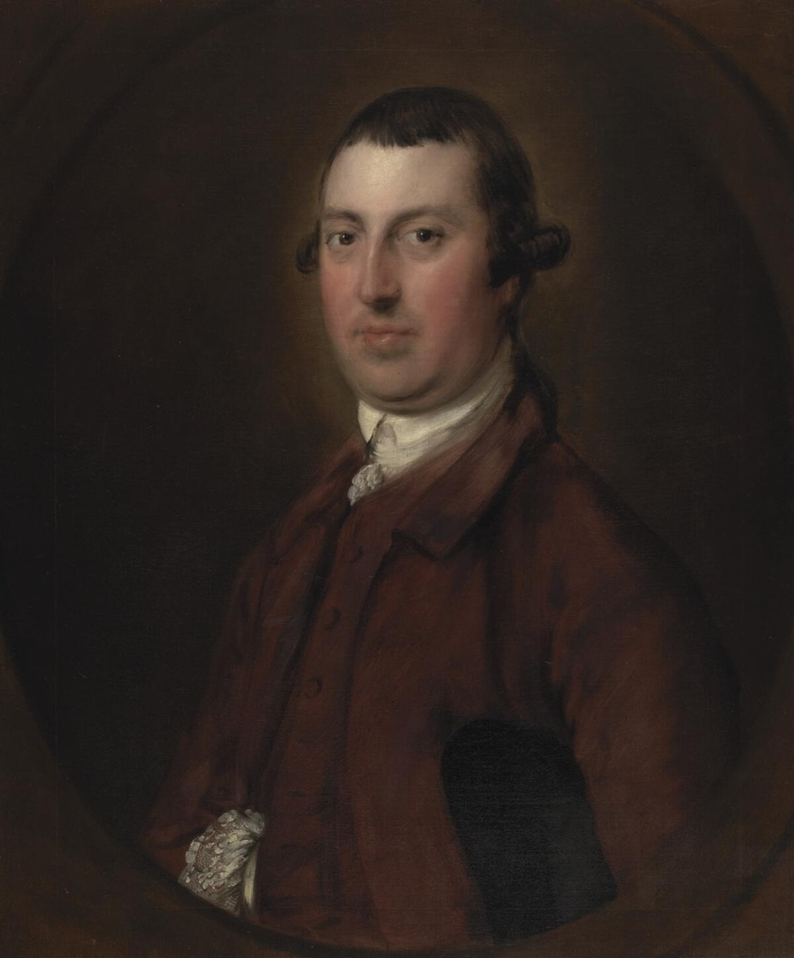 Robert Wynne,1732-98