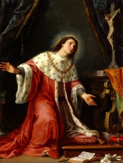 Saint Casimir