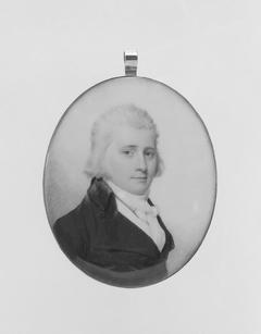 Samuel Denman