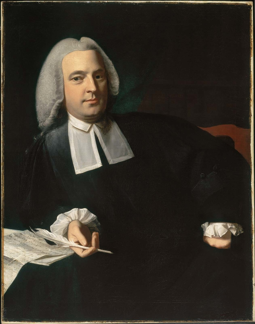 Samuel Quincy