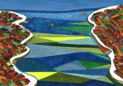 Sea Course