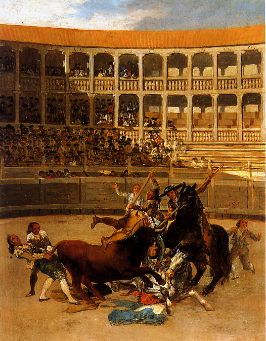 The Death of the Picador