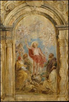 The Glorification of the Eucharist