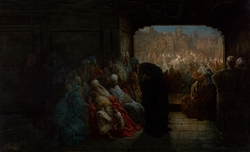 The House of Caiaphas