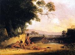 The Reedy River Massacre