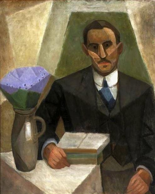 Portrait of Zygmunt Lubicz-Zaleski