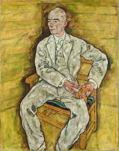 Victor Ritter von Bauer