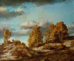 Wilderness Pastoral